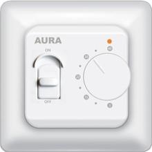 Терморегулятор Aura Technology LTC 230 белый