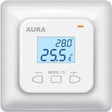 Терморегулятор Aura Technology LTC 530 белый