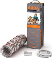 Теплый пол Aura Technology MTA 375-2,5