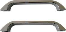 Ручки для ванны Laufen 2.9410.2