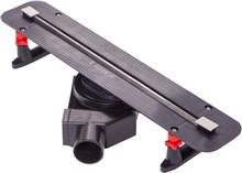 Душевой лоток Pestan Confluo Slim Line 550 с решеткой