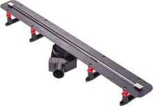 Душевой лоток Pestan Confluo Slim Line 1050 с решеткой
