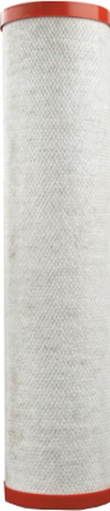 """Картридж Барьер Профи BB 20"""" Ферростоп для удаления железа из воды"""