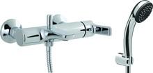 Смеситель Sturm Mohito ST-MOH-43060-CR для ванны с душем