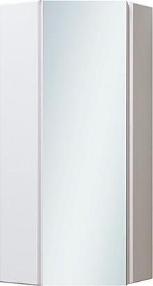 Зеркало-шкаф Runo Кредо 30 угловое
