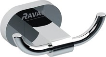 Крючок Ravak Chrome CR 100.00