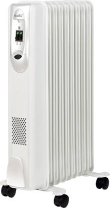 Масляный радиатор Ballu Comfort BOH/CM-09WDN 9 секций