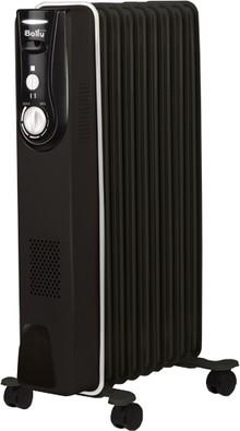 Масляный радиатор Ballu Modern BOH/MD-09BBN 9 секций