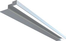 Светильник De Aqua 50 серебро