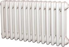 Радиатор стальной Arbonia 3057/14 N12 3/4 3-трубчатый