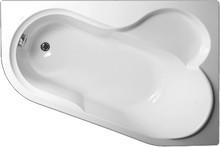 Акриловая ванна Vagnerplast Selena 147 R