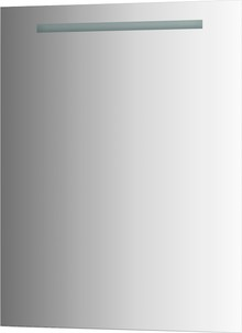Зеркало Evoform Lumline BY 2003 60x75