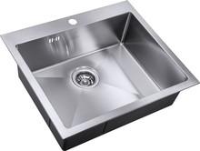 Мойка кухонная Steel Hammer R Clarion SH R 5951