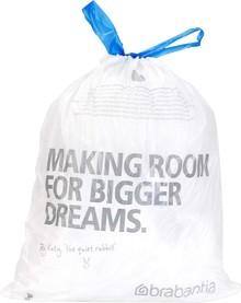 Мешки для мусора Brabantia 245329 20 л
