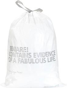 Мешки для мусора Brabantia 246784 40/50 л