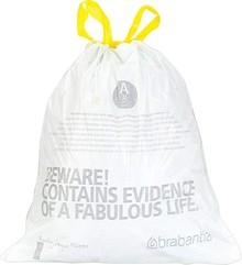 Мешки для мусора Brabantia 311727 3 л