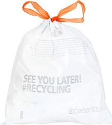 Мешки для мусора Brabantia 311741 5 л