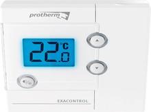 Комнатный регулятор Protherm Exacontrol 7
