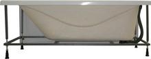 Каркас для ванны Triton Джена 160x70 стальной сварной