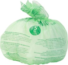 Мешки для мусора Brabantia 419683 6 л