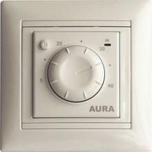Терморегулятор Aura Technology LTC 030 белый