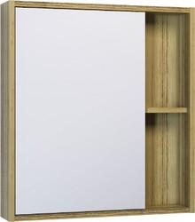 Зеркало-шкаф Runo Эко 60