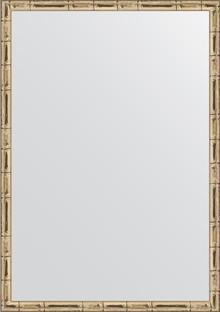 Зеркало Evoform Definite BY 0625 47x67 см серебряный бамбук