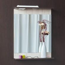 Зеркало Sanflor Толедо 60 венге, орегон