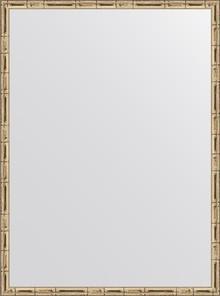 Зеркало Evoform Definite BY 0642 57x77 см серебряный бамбук