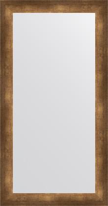 Зеркало Evoform Definite BY 1060 56x106 см состаренная бронза