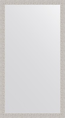 Зеркало Evoform Definite BY 3196 61x111 см мозаика хром