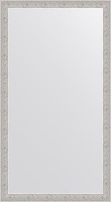 Зеркало Evoform Definite BY 3198 61x111 см волна алюминий