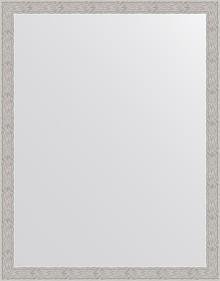 Зеркало Evoform Definite BY 3262 71x91 см волна алюминий