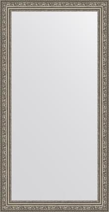 Зеркало Evoform Definite BY 3072 54x104 см виньетка состаренное серебро