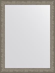 Зеркало Evoform Definite BY 3168 64x84 см виньетка состаренное серебро