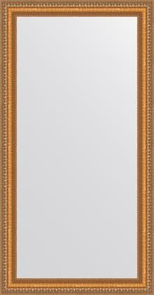 Зеркало Evoform Definite BY 3074 55x105 см золотые бусы на бронзе