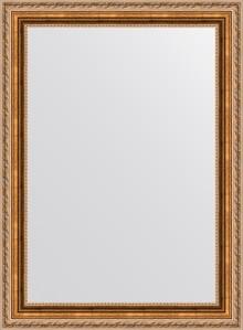 Зеркало Evoform Definite BY 3047 55x75 см версаль бронза