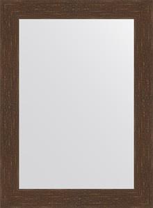 Зеркало Evoform Definite BY 3049 56x76 см мозаика античная медь