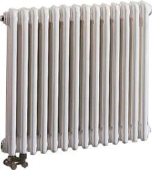 Радиатор стальной Zehnder Charleston Completto 2050/14 2-трубчатый, подключение 223