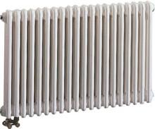 Радиатор стальной Zehnder Charleston Completto 2050/20 2-трубчатый, подключение 223