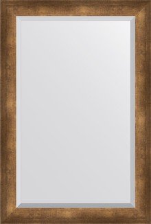 Зеркало Evoform Exclusive BY 1178 62x92 см состаренная бронза