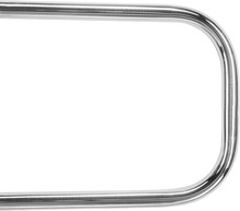 Полотенцесушитель водяной Terminus П-образный П 320*400
