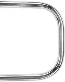 Полотенцесушитель водяной Terminus П-образный П 500*400