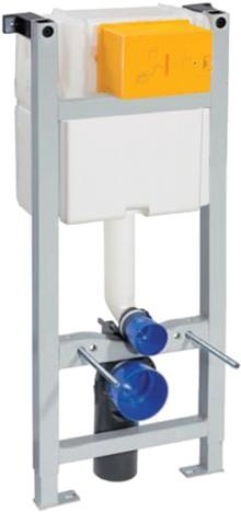 Система инсталляции для унитазов OLI Expert Evo/Speed механика 721802