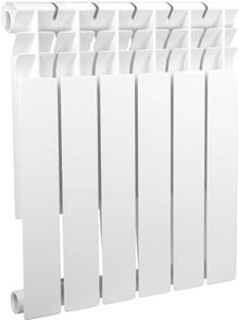 Радиатор алюминиевый Sira Omega A 500 6 секций