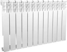 Радиатор алюминиевый Sira Omega A 500 12 секций