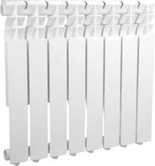 Радиатор алюминиевый Sira Omega AS 500 8 секций