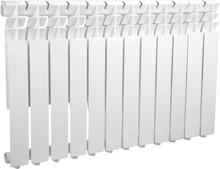 Радиатор алюминиевый Sira Omega AS 500 12 секций