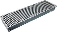 Конвектор отопления Techno Usual KVZ 350-120-2200 с решеткой