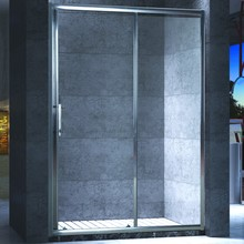 Душевая дверь в нишу Esbano ES-100DK
